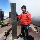 ノーハンド10番とMt.Fujiの画像