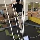 吊り橋、ロープの画像